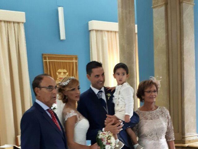 La boda de Roberto y Raquel en Valencia, Valencia 3