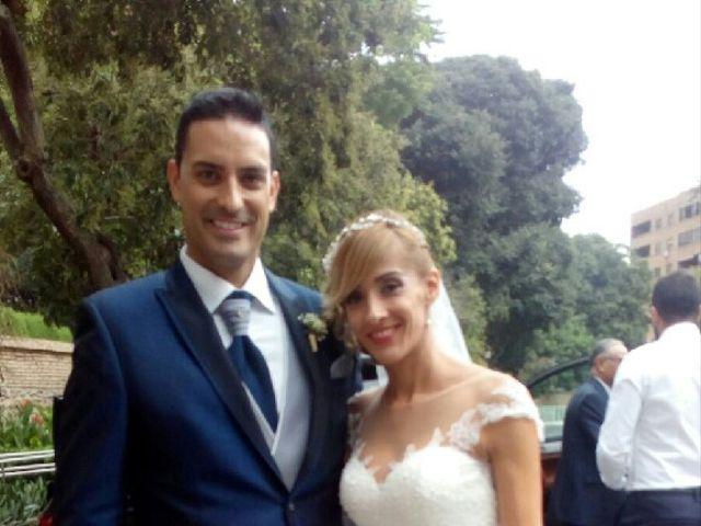 La boda de Roberto y Raquel en Valencia, Valencia 4