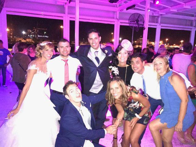 La boda de Roberto y Raquel en Valencia, Valencia 5