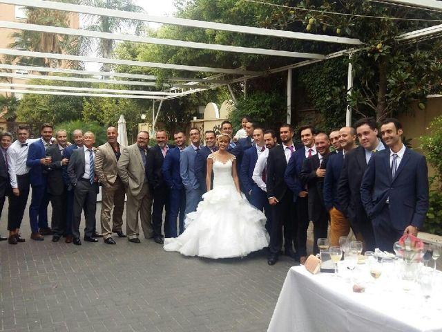 La boda de Roberto y Raquel en Valencia, Valencia 1