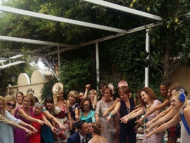 La boda de Roberto y Raquel en Valencia, Valencia 7