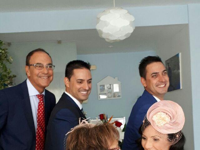 La boda de Roberto y Raquel en Valencia, Valencia 8