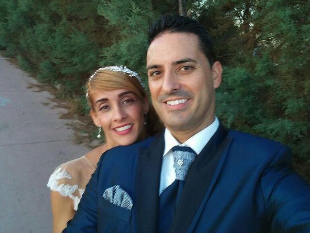 La boda de Roberto y Raquel en Valencia, Valencia 2