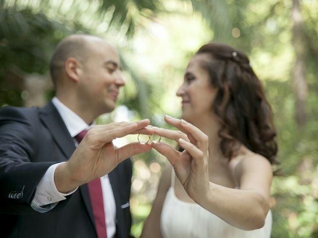 La boda de Adolfo y Jessica en Montbrio Del Camp, Tarragona 5