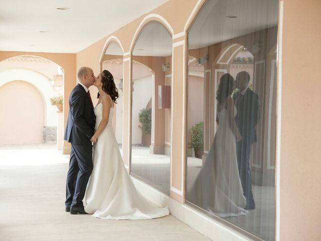 La boda de Adolfo y Jessica en Montbrio Del Camp, Tarragona 6