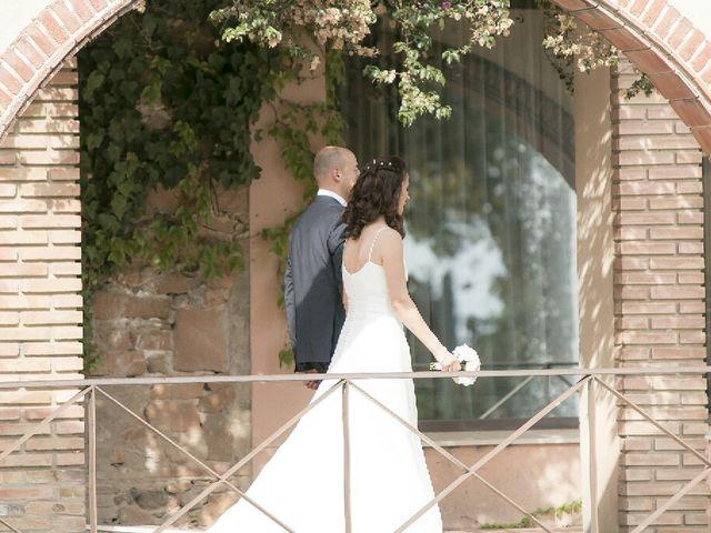 La boda de Adolfo y Jessica en Montbrio Del Camp, Tarragona 7
