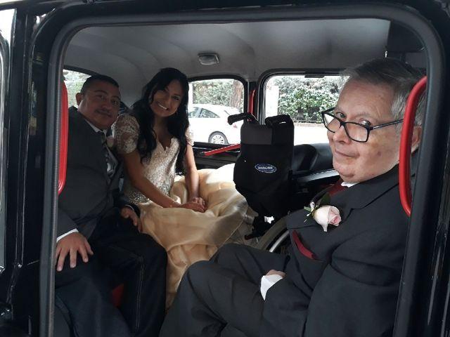 La boda de Pilar y Juan Carlos en Madrid, Madrid 10
