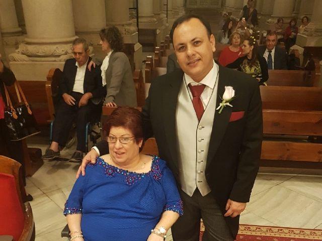 La boda de Pilar y Juan Carlos en Madrid, Madrid 11