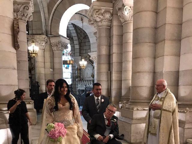 La boda de Pilar y Juan Carlos en Madrid, Madrid 13