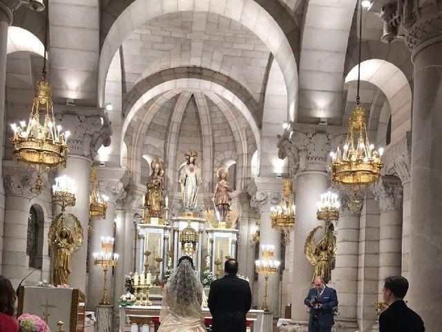 La boda de Pilar y Juan Carlos en Madrid, Madrid 14
