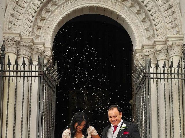 La boda de Pilar y Juan Carlos en Madrid, Madrid 15