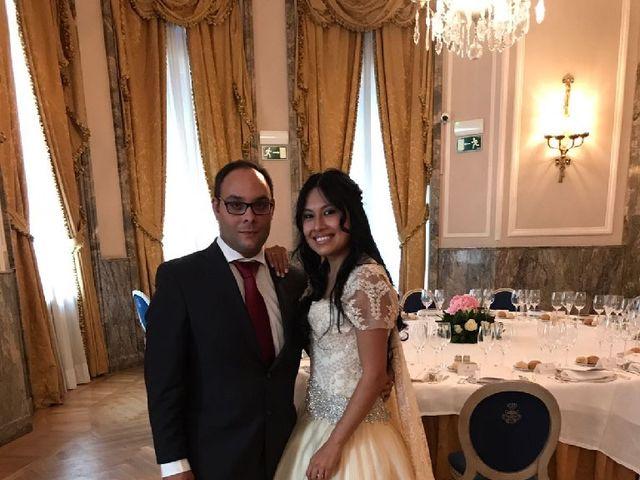 La boda de Pilar y Juan Carlos en Madrid, Madrid 16