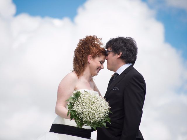 La boda de Natalia y Julio
