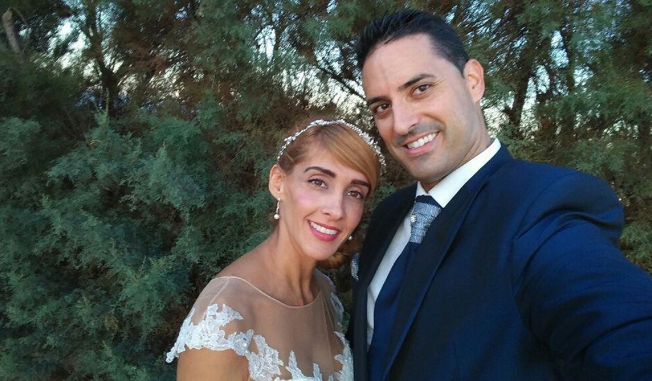 La boda de Roberto y Raquel en Valencia, Valencia