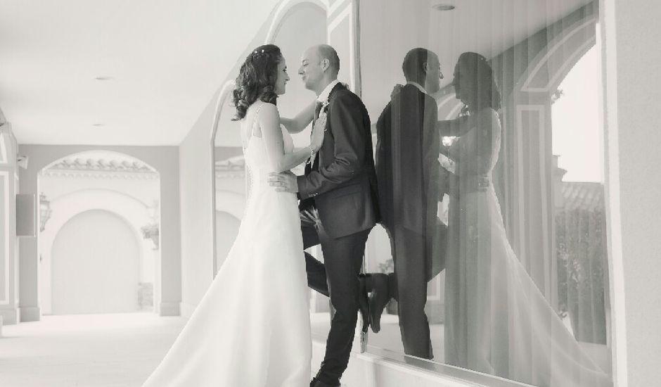 La boda de Adolfo y Jessica en Montbrio Del Camp, Tarragona