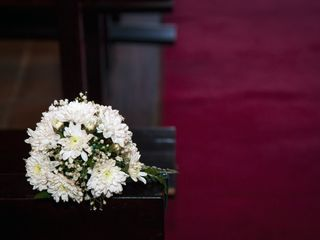 La boda de Gara y Massimiliano 1