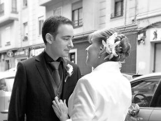 La boda de Sonia  y Luis  2