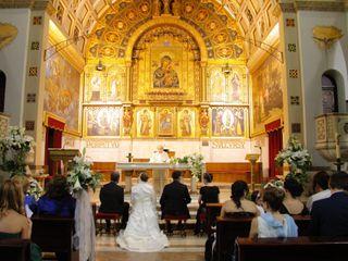 La boda de Sonia  y Luis  3