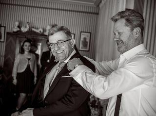 La boda de Maripaz y Fernando 2