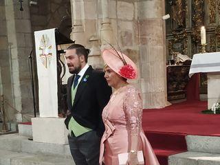 La boda de Myriam y David 2