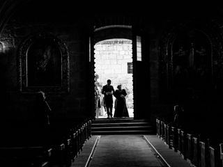 La boda de María  y Gabriel 3