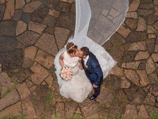 La boda de Desirée y Pedro