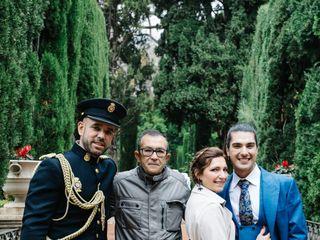 La boda de Jonatan y Ignacio 2