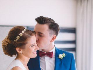 La boda de Julia y Vladimir 2