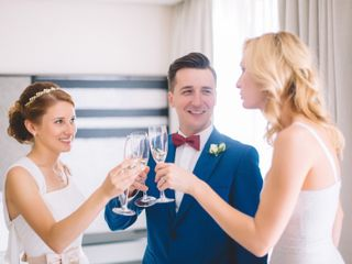 La boda de Julia y Vladimir 3