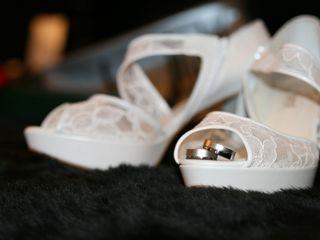 La boda de Rebeca y Diego 1
