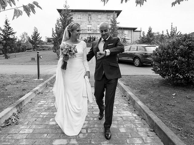 La boda de Sofía y Boris