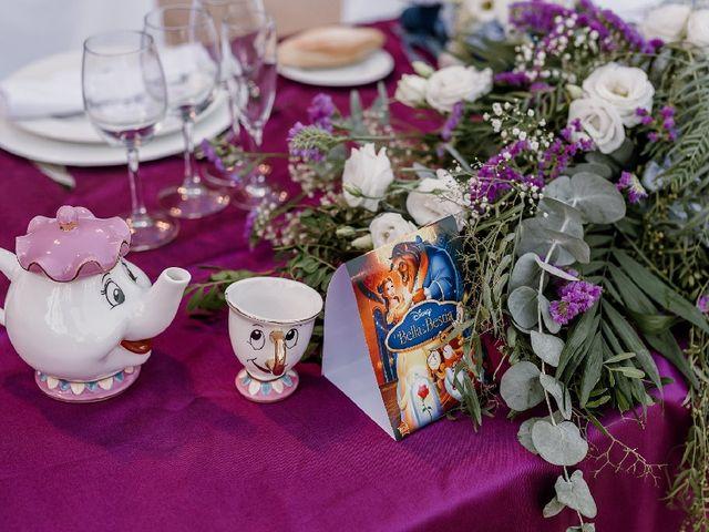La boda de Alberto y Manoli en Alacant/alicante, Alicante 1