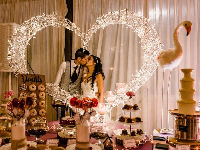 La boda de Alberto y Manoli en Alacant/alicante, Alicante 10