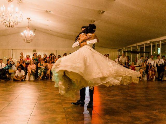 La boda de Alberto y Manoli en Alacant/alicante, Alicante 11