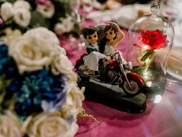 La boda de Alberto y Manoli en Alacant/alicante, Alicante 15