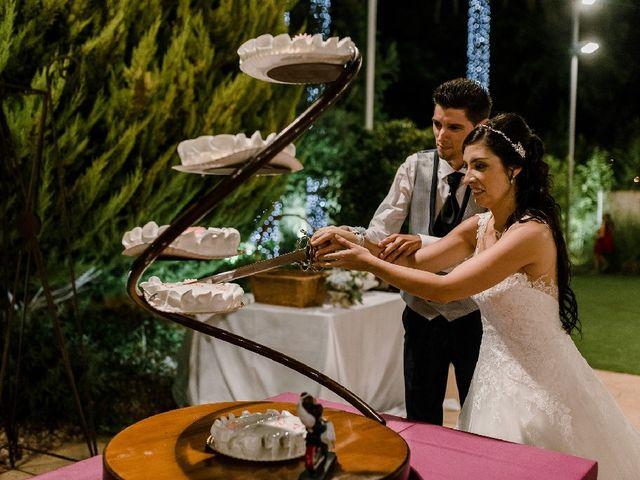 La boda de Alberto y Manoli en Alacant/alicante, Alicante 16