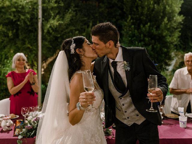 La boda de Alberto y Manoli en Alacant/alicante, Alicante 18