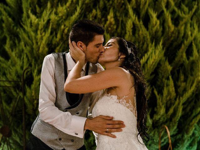 La boda de Alberto y Manoli en Alacant/alicante, Alicante 19