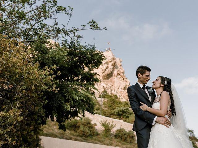 La boda de Alberto y Manoli en Alacant/alicante, Alicante 23