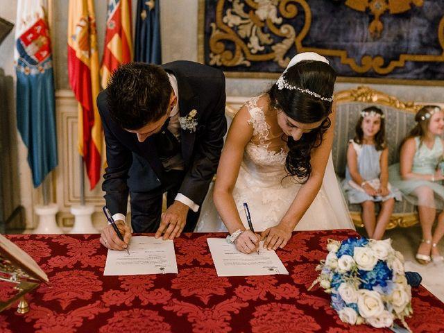 La boda de Alberto y Manoli en Alacant/alicante, Alicante 27