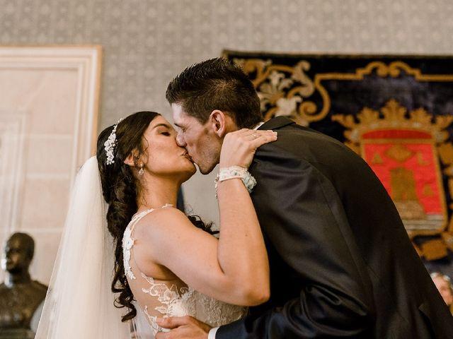 La boda de Alberto y Manoli en Alacant/alicante, Alicante 28