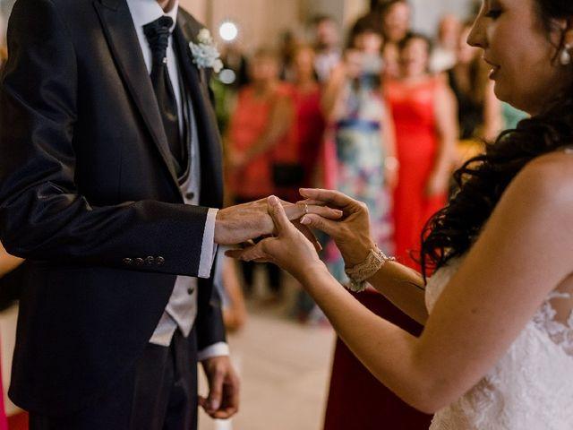 La boda de Alberto y Manoli en Alacant/alicante, Alicante 29