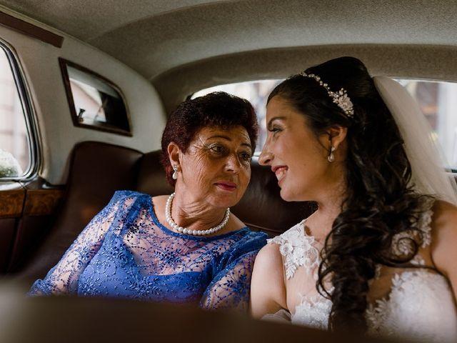 La boda de Alberto y Manoli en Alacant/alicante, Alicante 36