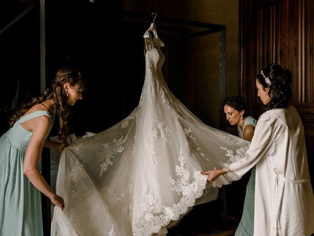 La boda de Alberto y Manoli en Alacant/alicante, Alicante 41