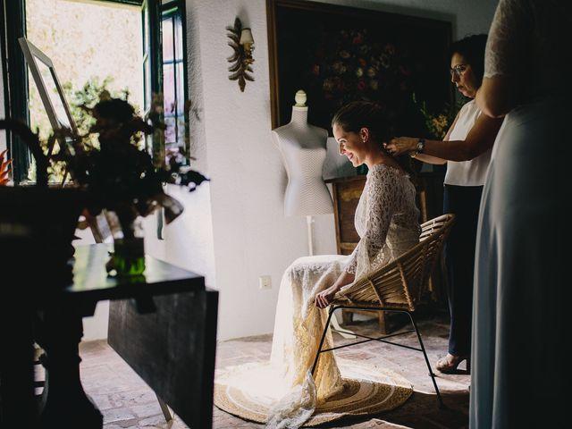 La boda de Laura y Blanca en Ordal, Barcelona 11