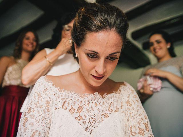 La boda de Laura y Blanca en Ordal, Barcelona 12