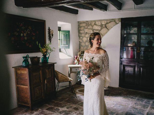 La boda de Laura y Blanca en Ordal, Barcelona 14
