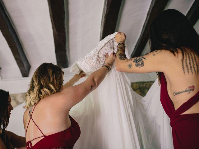 La boda de Laura y Blanca en Ordal, Barcelona 20