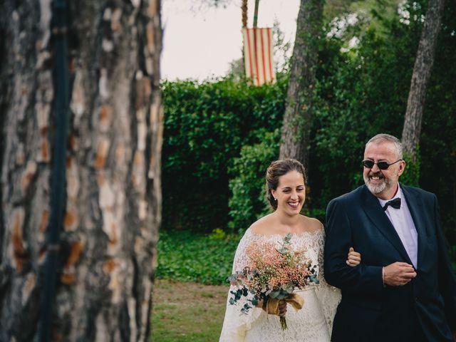 La boda de Laura y Blanca en Ordal, Barcelona 34