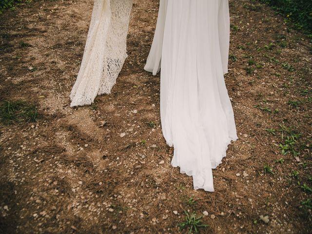 La boda de Laura y Blanca en Ordal, Barcelona 47